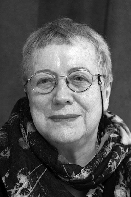 Fenna de Vries, portrait